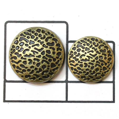 Swarovski Trendy Metal Button
