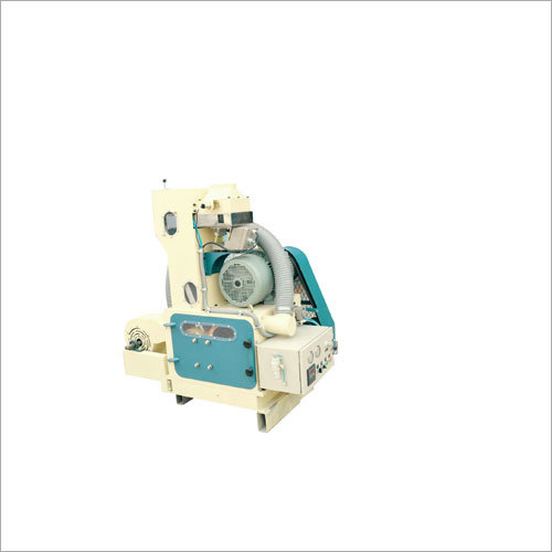 Automatic Rubber Sheller