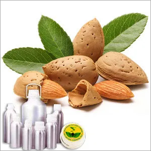 Almond Oil Virgin