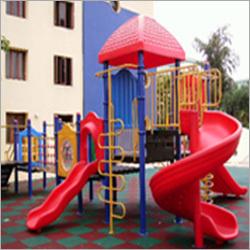 Kids Spiral Slides