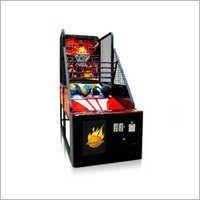 Indoor Transformer Games