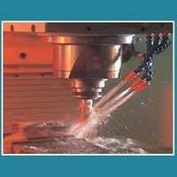 Semi Synthetic Cutting