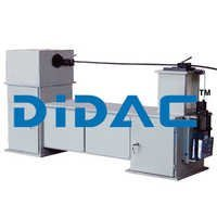 Micrcomputer Control Optical Cable Torsion Testing Machine, Automatically Records