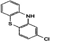 Chlorpromazine impurity E