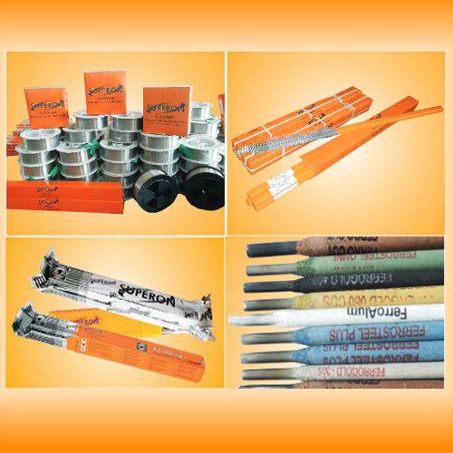 Stanvac Ferrosteel Plus Welding Electrodes