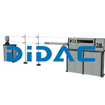Bow Type Drop Optical Cable Testing Machine