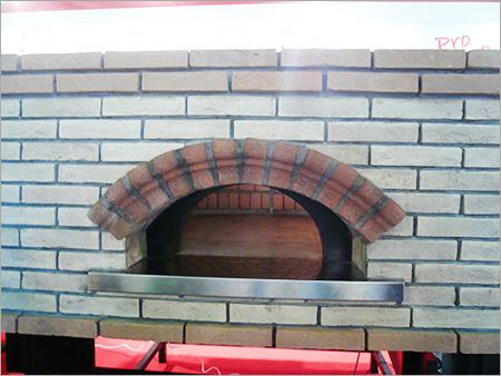 Hotel Kitchen Burner
