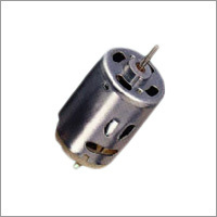 RS-360 & RS-365-Micro DC Motor