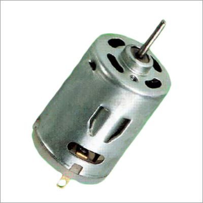 RS-380 & RS-385 Series Micro DC Motor