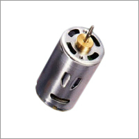 RS-540 & RS-545 Series Micro DC Motor