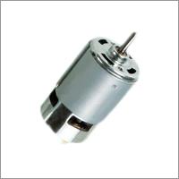 RS-770 & RS-775 Series Micro DC Motor