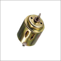FF-140 Series Electric Toy Motors