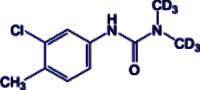 Chlortoluron-(N,N-dimethyl-d6)