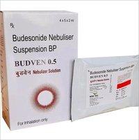 Budesonide Respules