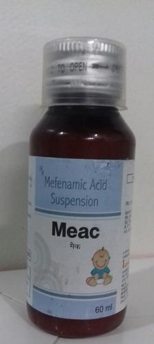 Mefenamic Suspension