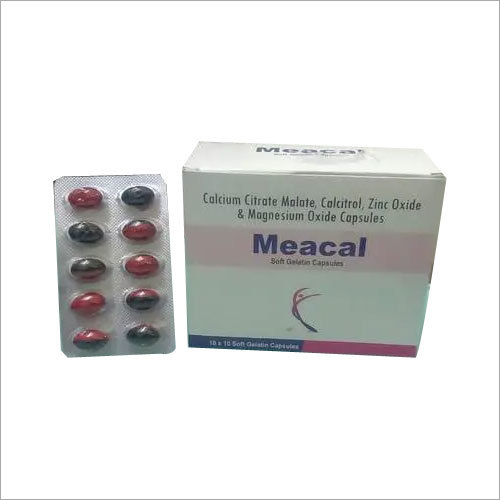 Calcium Methylcobalamin Calcitriol Tablets