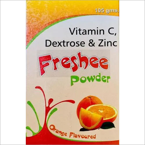 Vitamin C Dextrose Powder