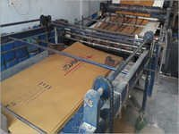 Corrugated Boxes Flexographic Printing Services