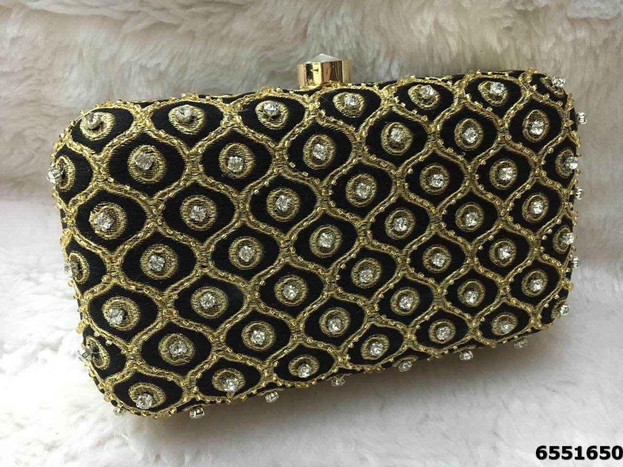 Party Box Clutches