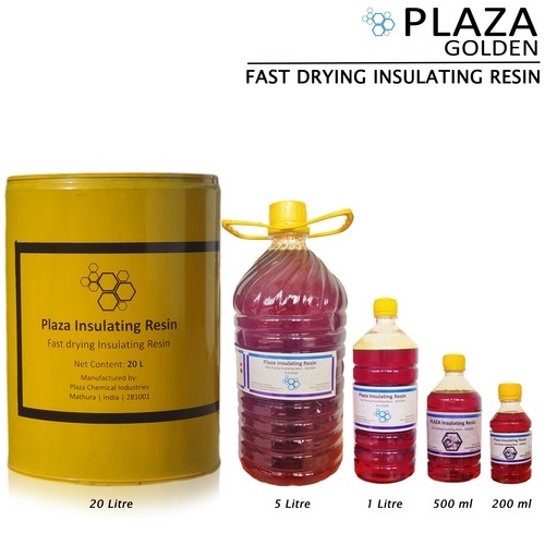 Plaza Insulating Resin