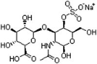 Chondroitin sulfate sodium
