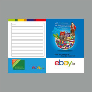 Catalogs Printing Services