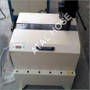 Industrial Hose Cutting Machine