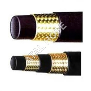 Wire Braided Hose