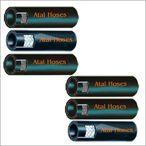 Wrap Finish Air Hoses