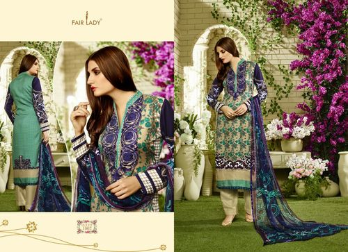 Exclusive Fancy Designer Salwar Suit