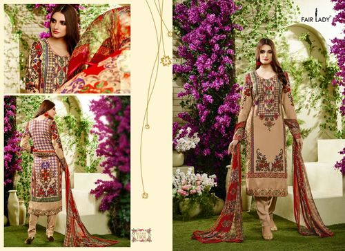 Fashion Designer Party Wear Salwar Suit Kameez