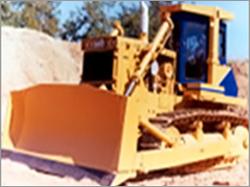 Surface Miner Machine