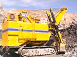 Industrial Tractors
