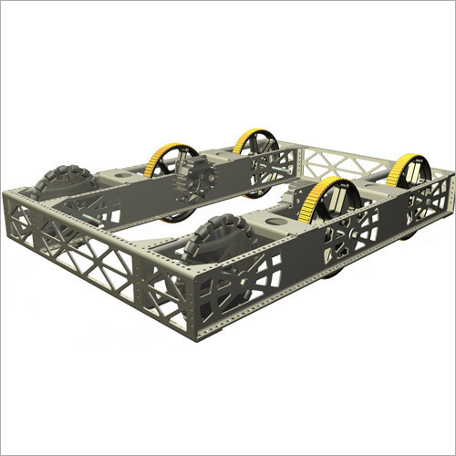 Sheet Metal Chassis