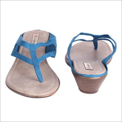 6b024680b92 Designer Ladies Flat Sandals - Designer Ladies Flat Sandals Exporter ...