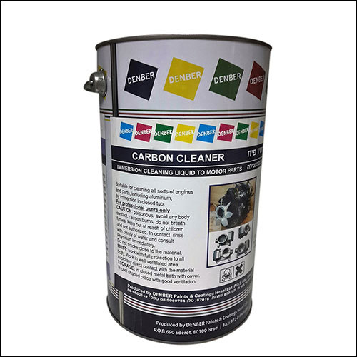 Carbon Cleaner