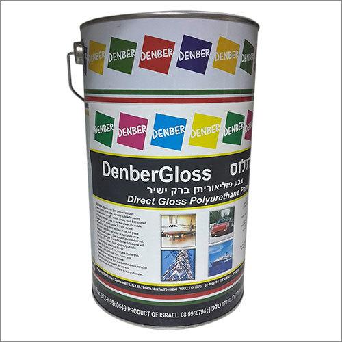Glossy Polyurethane Paint
