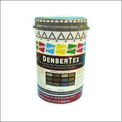 DENBERTEX Durable Paint