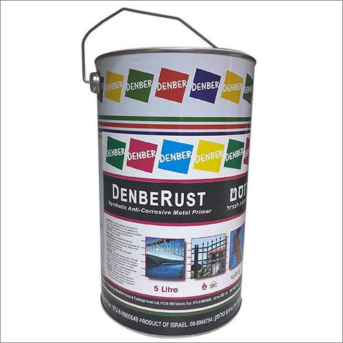 Anti Corrosion Metal Primer