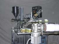 Juice Cup Filling Machine