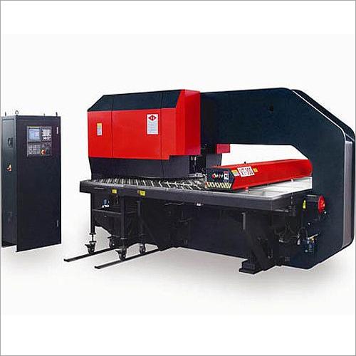 CNC Punching Service