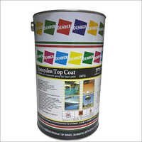 Epoxy Top Coat Paint