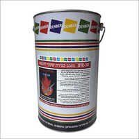 Fire Retardant Paint for Wood