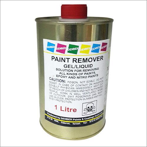 Paint Remover Liquid