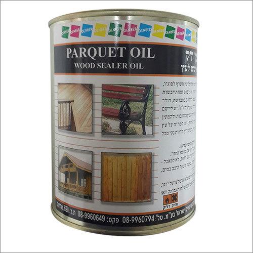 Parquet Oil