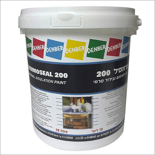 Thermal Insulation Paint