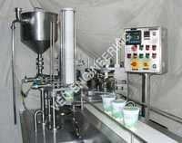 Chach Filling Machine