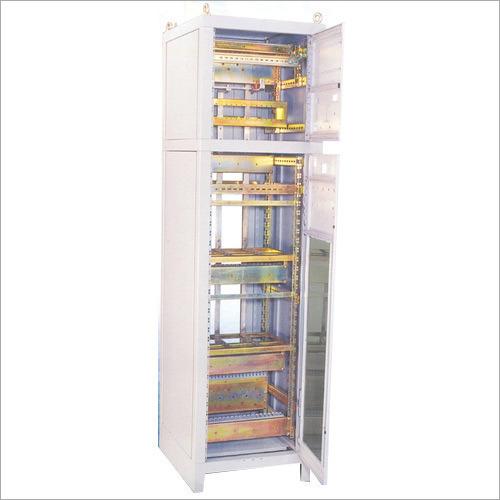 Modular Metal Enclosures