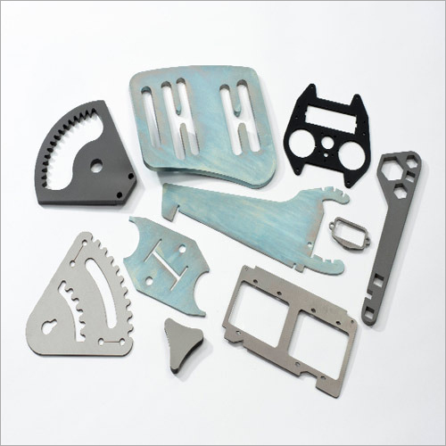 Laser Metal Cutting Services