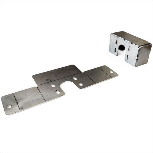 Metal Bending Service